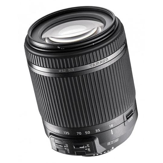 Lente Tamron 18-200mm f/3.5-6.3 Di II VC para Canon - Image 3