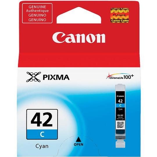 Canon CLI-42 CYAN Tinta (PIXMA PRO-100) - Image 1