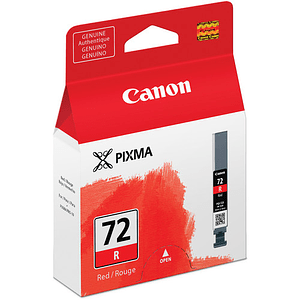 Canon PGI-72 RED Tinta (PIXMA PRO-10)