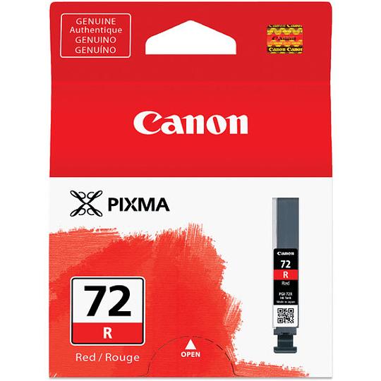 Canon PGI-72 RED Tinta (PIXMA PRO-10) - Image 2