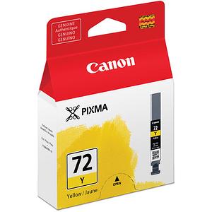 Canon PGI-72 YELLOW Tinta (PIXMA PRO-10)