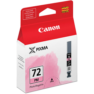 Canon PGI-72 PHOTO MAGENTA Tinta (PIXMA PRO-10)