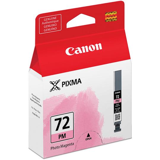 Canon PGI-72 PHOTO MAGENTA Tinta (PIXMA PRO-10) - Image 1