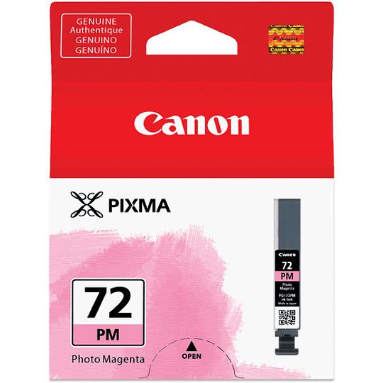 Canon PGI-72 PHOTO MAGENTA Tinta (PIXMA PRO-10) - Image 3