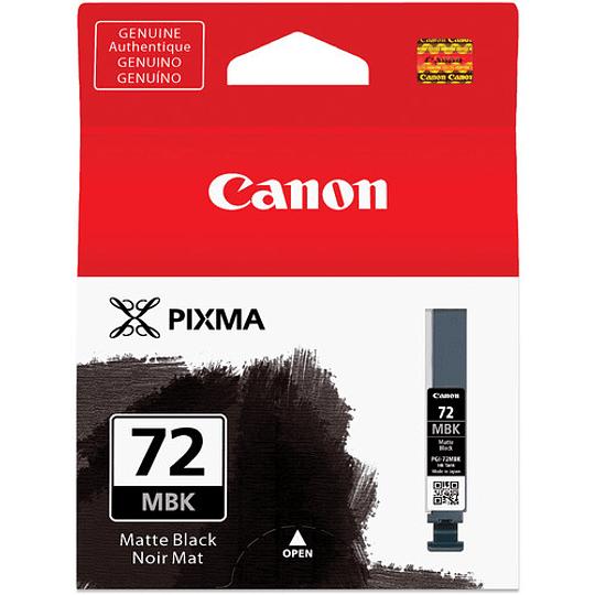 Canon PGI-72 MATTE BLACK Tinta (PIXMA PRO-10) - Image 3