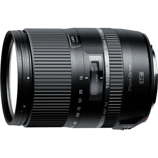 Lente Tamron 18-200mm f/3.5-6.3 Di II VC para Nikon - Image 2