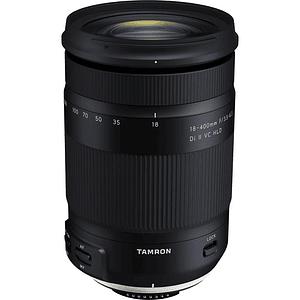 Tamron 28-300mm f / 3.5-6.3 Di VC PZD para Nikon