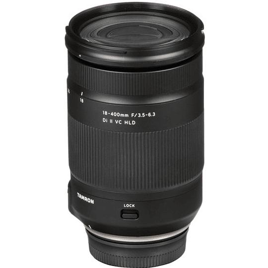 Tamron 28-300mm f / 3.5-6.3 Di VC PZD para Nikon - Image 3