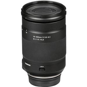 Tamron 28-300mm f/3.5-6.3 Di VC PZD lente para Canon