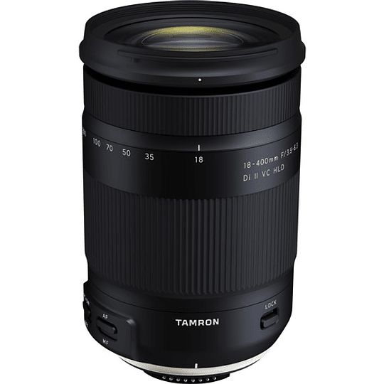 Tamron 28-300mm f/3.5-6.3 Di VC PZD lente para Canon - Image 2