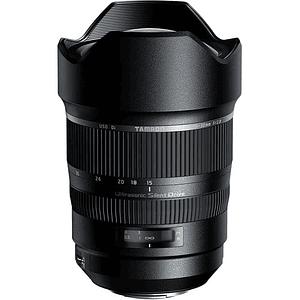 Lente Tamron SP 15-30mm f/2.8 Di VC USD para Canon