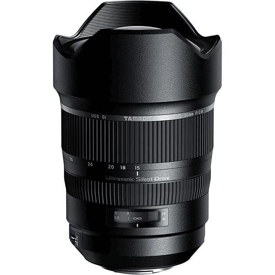 Lente Tamron SP 15-30mm f/2.8 Di VC USD para Canon - Image 1