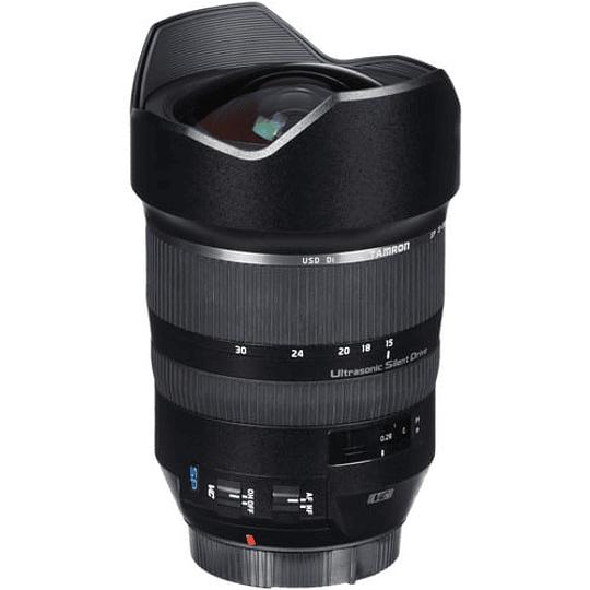 Lente Tamron SP 15-30mm f/2.8 Di VC USD para Canon - Image 3