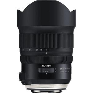 Tamron SP 15-30mm f/2.8 Di VC USD G2 Lente para Canon