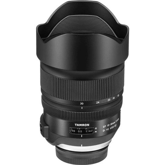 Tamron SP 15-30mm f/2.8 Di VC USD G2 Lente para Nikon - Image 1