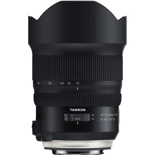 Tamron SP 15-30mm f/2.8 Di VC USD G2 Lente para Nikon - Image 2
