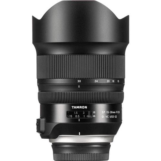Tamron SP 15-30mm f/2.8 Di VC USD G2 Lente para Nikon - Image 5