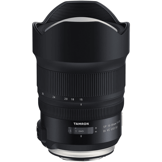 Tamron SP 15-30mm f/2.8 Di VC USD G2 Lente para Nikon - Image 10