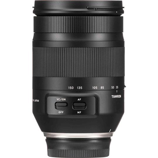 Tamron 35-150mm f/2.8-4 Di VC OSD Lente para Canon EF - Image 1