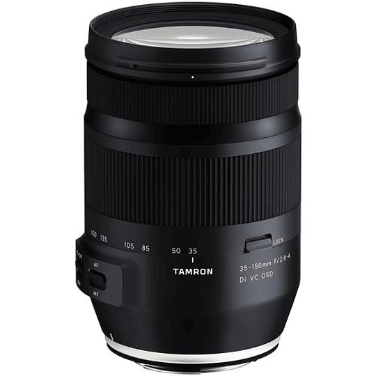 Tamron 35-150mm f/2.8-4 Di VC OSD Lente para Canon EF - Image 3