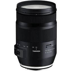 Tamron 35-150mm f/2.8-4 Di VC OSD Lente para Nikon F