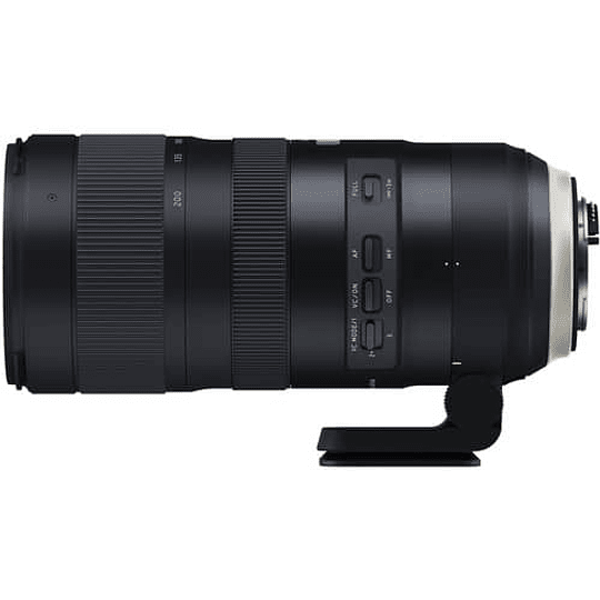 Tamron Lente SP 70-200mm f/2.8 Di VC USD G2 (Nikon) - Image 1