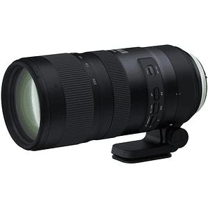 Tamron SP 70-200mm f/2.8 Di VC Lente USD G2 (Canon EF)