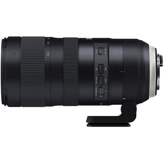 Tamron SP 70-200mm f/2.8 Di VC Lente USD G2 (Canon EF) - Image 4