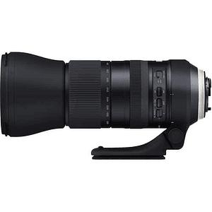 Tamron SP 150-600mm f/5-6.3 Di VC USD G2 Canon