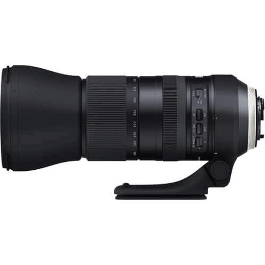 Tamron SP 150-600mm f/5-6.3 Di VC USD G2 Canon - Image 1