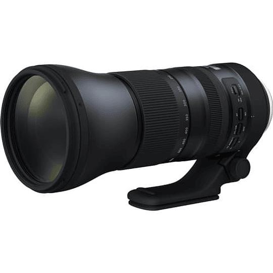 Tamron SP 150-600mm f/5-6.3 Di VC USD G2 Canon - Image 4