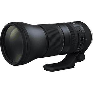 Tamron SP 150-600mm f/5-6.3 Di VC USD G2 – Nikon F