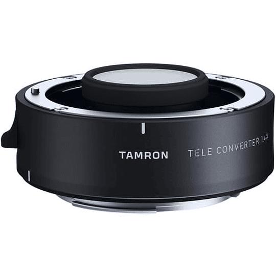 Tamron TC-X14N Teleconverter 1.4x for Nikon F - Image 1
