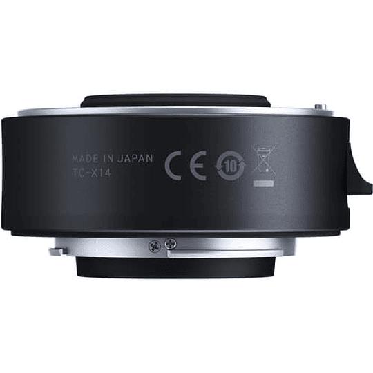 Tamron TC-X14N Teleconverter 1.4x for Nikon F - Image 3