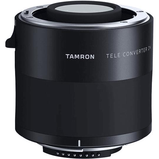 Tamron TC-X20N Teleconverter 2.0x para Nikon F - Image 3