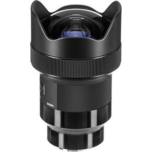 Sigma 14mm f/1.8 DG HSM Art Lente para Sony E