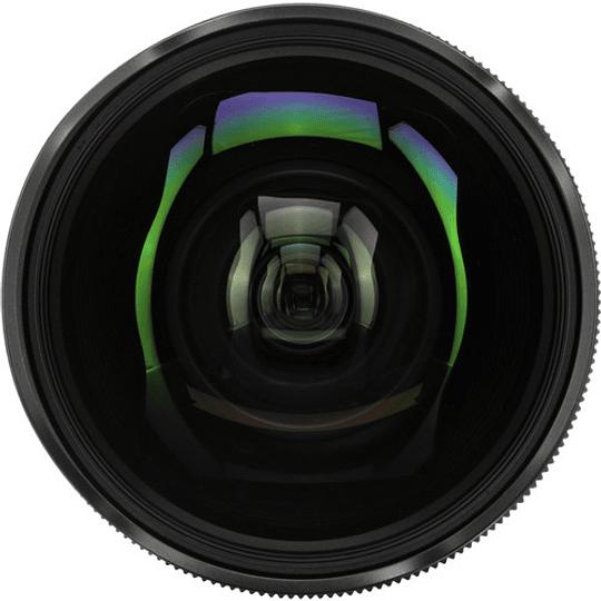 Sigma 14mm f/1.8 DG HSM Art Lente para Sony E - Image 3
