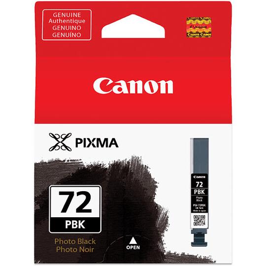 Canon PGI-72 PHOTO BLACK Tinta (PIXMA PRO-10) - Image 3