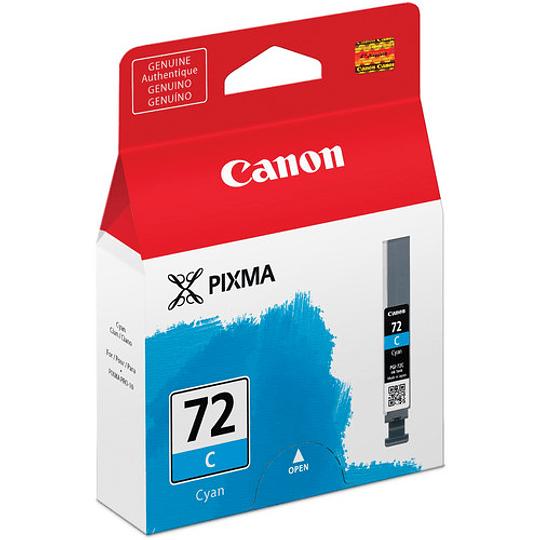 Canon PGI-72 CYAN Tinta (PIXMA PRO-10) - Image 1