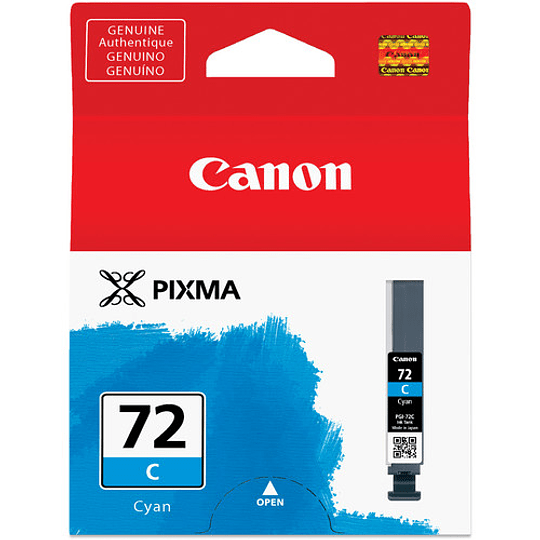 Canon PGI-72 CYAN Tinta (PIXMA PRO-10) - Image 3