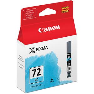 Canon PGI-72 PHOTO CYAN Tinta (PIXMA PRO-10)