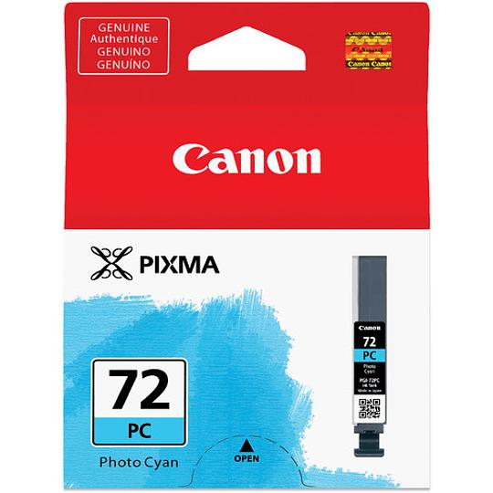 Canon PGI-72 PHOTO CYAN Tinta (PIXMA PRO-10) - Image 3