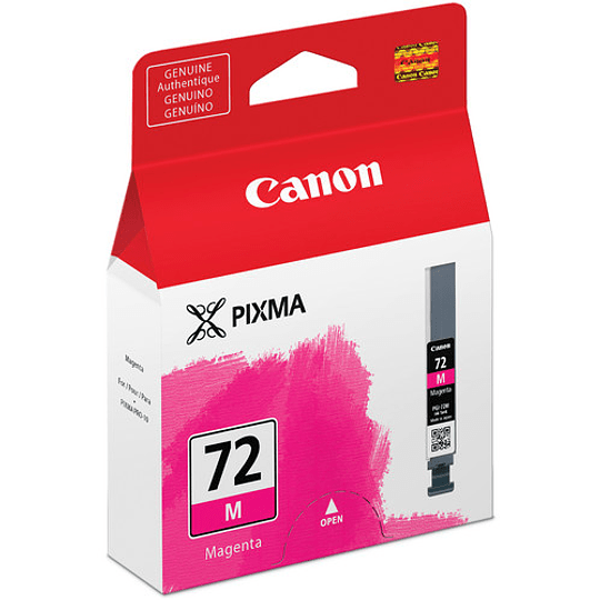 Canon PGI-72 MAGENTA Tinta (PIXMA PRO-10) - Image 1