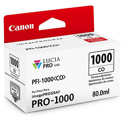 Canon PFI-1000 CO Tinta CHROMA OPTIMIZER LUCIA PRO (imagePROGRAF PRO-1000)