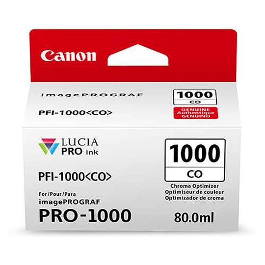 Canon PFI-1000 CO Tinta CHROMA OPTIMIZER LUCIA PRO (imagePROGRAF PRO-1000) - Image 3