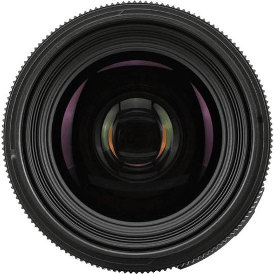 Sigma 35mm f/1.4 DG HSM Art Lente para Sony E - Image 4