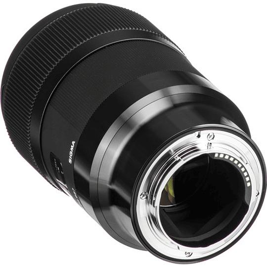 Sigma 35mm f/1.4 DG HSM Art Lente para Sony E - Image 5