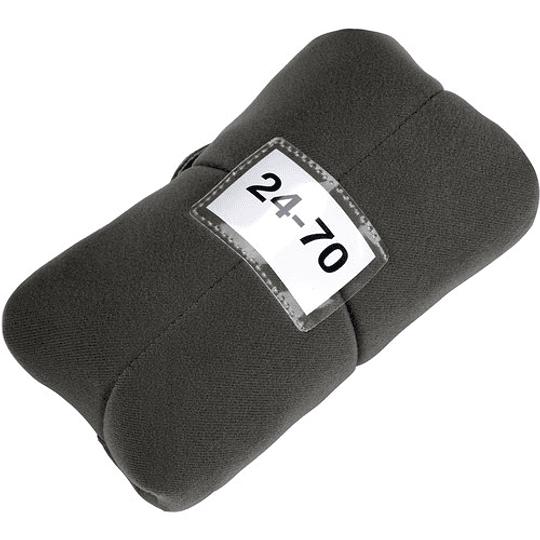 Tenba Tools 12″ Wrap – Envoltura Protectora Multiuso (30cm, Black/636-321) - Image 2
