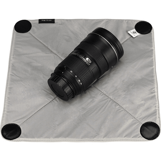 Tenba Tools 12″ Wrap – Envoltura Protectora Multiuso (30cm, Black/636-321) - Image 3