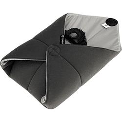 Tenba Tools 16″ Wrap – Envoltura Protectora Multiuso (40cm, Black/636-331)
